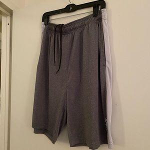 Reebok Basketball Shorts